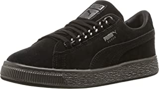 PUMA Kids Unisex Suede Classic x Chain (Little Kid/Big Kid)