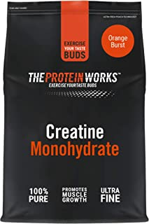 The Protein Works Creatine Monohydrate, 0.25 kg
