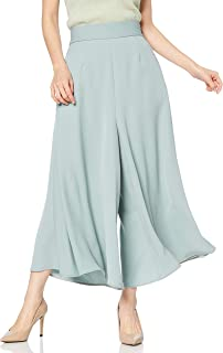 DOUBLE STANDARD CLOTHING Sov.双背带裤 0306-050-211 女士