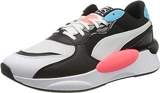 PUMA 彪马 中性款成人 Rs 9.8 Fresh 运动鞋