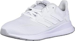 adidas 中性儿童 Runfalcon 跑步鞋