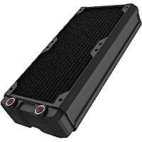 Black Ice Nemesis GTR 散热器 - 黑色HWL-R118 GTR 240