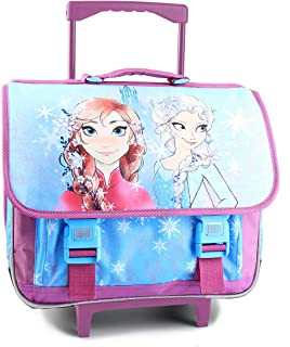 Jacob & Co. Trolley Schoolbag 冰雪奇缘儿童背包 41 厘米 浅蓝色