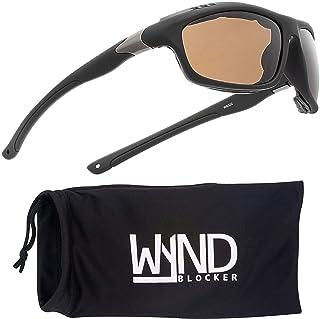 WYND Blocker Airdam 太阳镜 摩托车骑行、驾驶、钓鱼、划船