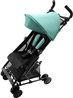 Britax 宝得适 Römer Buggy 婴儿推车 适用于6个月至3岁宝宝/至高适用于15kg HOLIDAY 2,水绿色