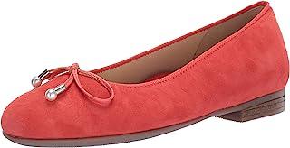 ARA Scout 女士芭蕾平底鞋