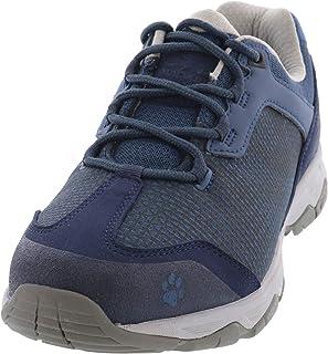 Jack Wolfskin 狼爪,Rock Hunter 女士低帮徒步旅行鞋