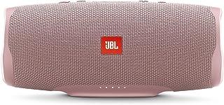 JBL Charge 4 防水便携式蓝牙音箱 粉色