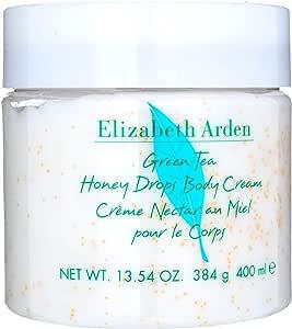 Elizabeth Arden伊丽莎白雅顿绿茶蜜滴舒体霜(香体乳)400ml