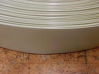 """NickHouse 3.81 厘米乙烯基椅子绑带户外庭院家具修复 50.8 厘米哑光表面 2"""" 棕色 generic"""