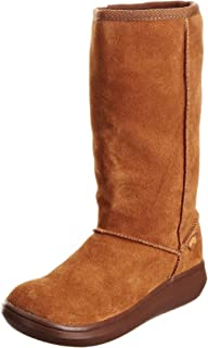 Rocket Dog Sugar Daddy Women's Fleece Boots