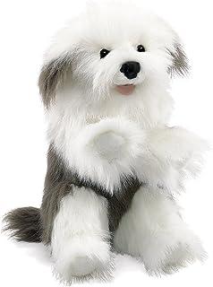 Folkmanis Puppets 2029 - Bobtail狗