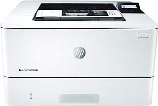 hp 惠普 LaserJet Pro M404n(A4) 黑白激光以太网打印机,256MB,2行LCD 38ppm 80000(MDC)M404n