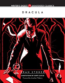 Dracula: Writer's Digest Annotated Classics (English Edition)