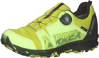 adidas 阿迪达斯 Terrex Agravic Boa R.rdy K 中性儿童越野鞋,38 欧码