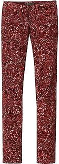 prAna Women's Trinity Cord Pants