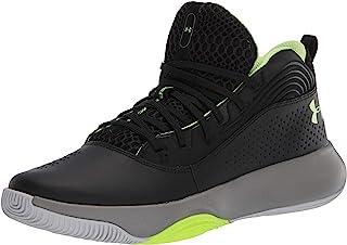 Under Armour 安德玛 Lockdown 4 男式篮球鞋