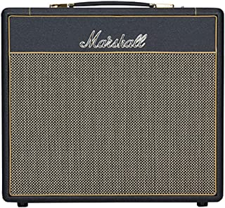 Marshall SV20C Studio Vintage 20/5 瓦 1x10 英寸管组合放大器