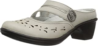 Easy Street 女式 Columbus 穆勒鞋