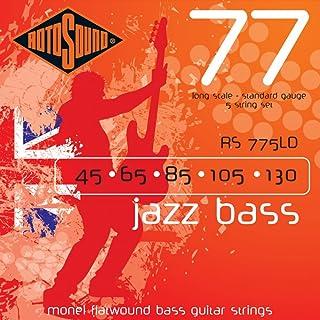 Rotosound RS775LD 低音琴弦套装