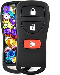 Festivaults The Snea-Key Fob, Diversion Safe, Secret Stash Box, 假汽车钥匙, 隐藏隔层
