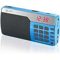 ROYQUEEN朗琴 X500 多功能数字点歌机(蓝)