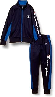 Champion 运动训练服套装 男童款 CX1522
