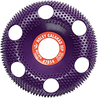 Holey Galahad 透明圆盘圆形*