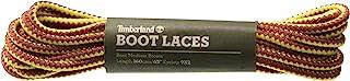 Timberland 63 英寸替換靴帶鞋履護理產品 中度棕色 OS 0X US