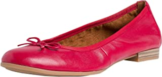 Tamaris 女士 1-1-22116-24 533 浅口芭蕾舞鞋