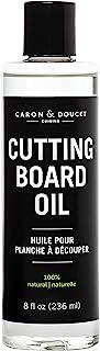 Caron & Doucet - 椰子切割油和竹子油 - * 植物基底,精炼椰子油,不含石油(矿物油)。 透明 8oz Plastic ACD002