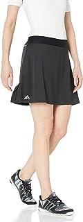 adidas 阿迪达斯俱乐部长裙