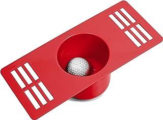 Apanda 室内高尔夫推杆通气孔杯,10 英寸 X 4 英寸透气高尔夫练习推杆孔杯*盖设备