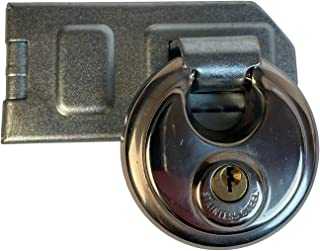 重型高*锁和悬臂支架锁具套装