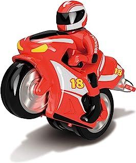 BBJunior 16-95001 My First Motorcycle 遥控玩具摩托车,红色