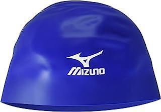 Mizuno (美津浓)游泳泳帽宽松 GX - Sonic Head Head EZ 国际泳联认证 n2jw6004