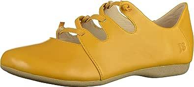 Josef Seibel Fiona 04 87204 971 600 女士拖鞋