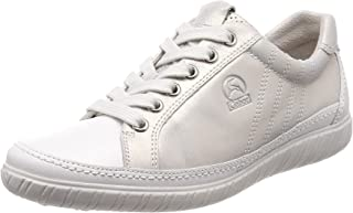 [Gaber] 运动鞋 女士 86458 银色 23.0 cm 3E
