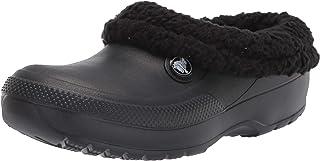 Crocs 中性 成人 Clscblitzen3clg 洞洞鞋