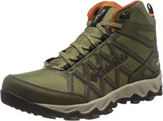 Columbia 哥伦比亚 男士 Peakfreak X2 MID 登山鞋