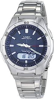 Casio 卡西欧 Wave Ceptor 男式手表 WVA-M640D