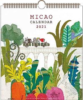 2021年 MICAO(30角)日历 1000115929 vol.070