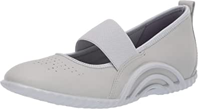 ECCO 爱步 Women's Vibration 1.0 女士玛丽珍乐福鞋
