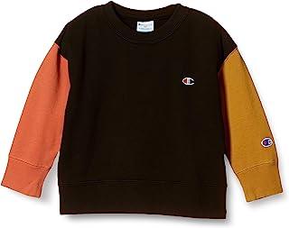 Champion 圆领宽松运动衫 CAMPUS CS6751 男童