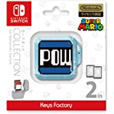 【任天堂许可商品】卡POD COLLECTION for Nintendo Switch(*马里奥)Type-D