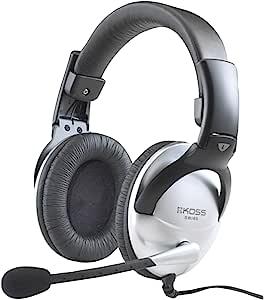 Koss SB-45 Communcation 立体声耳机