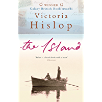 The Island: The million-copy Number One bestseller 'A moving…