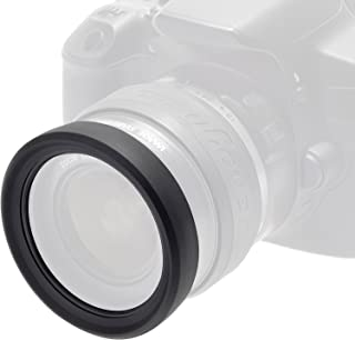 easyCover ECLR72 镜头边缘 72 毫米(黑色)
