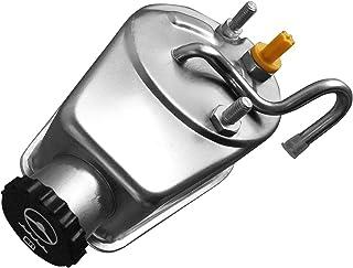 A-Premium 动力转向泵兼容雪佛兰 GMC Blazer 1992-1994 C1500 C2500 K1500 K2500 1990-1995 C2500 Yukon 1992-1995 4.3L 5.0L