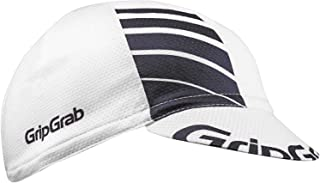GripGrab 中性款轻质夏季自行车帽防紫外线头盔下网帽高度透气8色帽子
